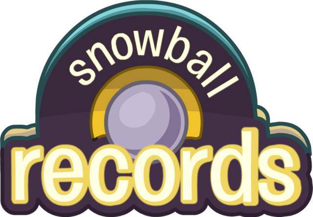 File:SoundStudio Party Snowball Records Logo.png
