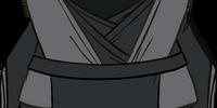 Black Jedi Robes