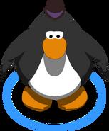 Bing Bong's Hat in-game