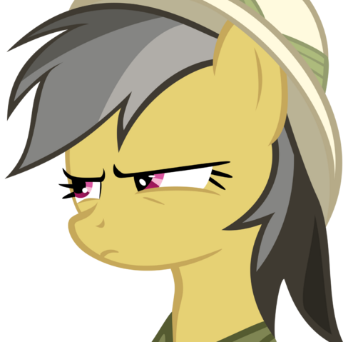 File:Daring do isn t too sure by rankwinner-d4sfvh5.png