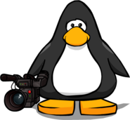 VideoCamera(ID 5054)PC