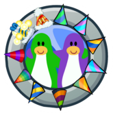 Community Pin icon