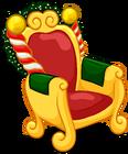 Santa Chair sprite 008