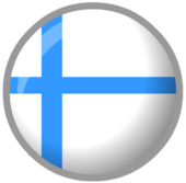Finland Flag clothing icon ID 508