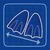 Blueprint Pro Swimfins icon