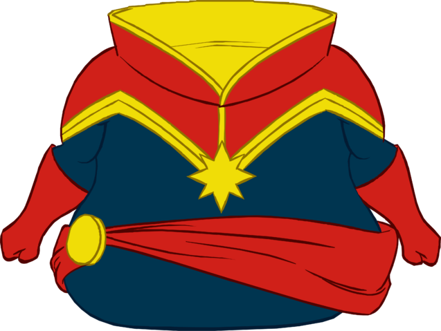 File:Captain Marvel Bodysuit clothing icon ID 4824.png