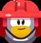 Emoji Firefighter