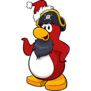 Rockhopper Background December 2012 pose