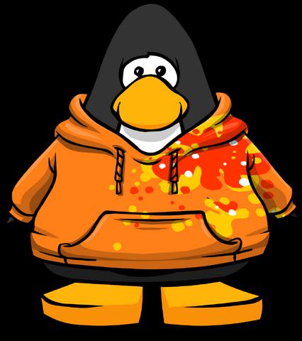 File:OrangeRedSplatterPaint.png