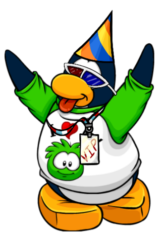 File:Phineas99IHeartMyGreenPuffleTShirtCustomPenguin.png