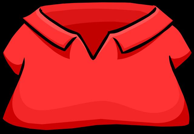 File:RedPoloShirt.png