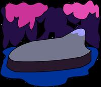 Mermaid Cove igloo icon ID 40