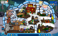 Businesmoose Igloo