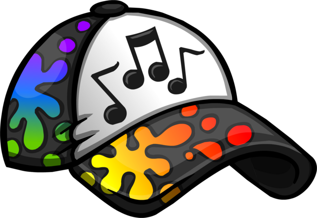 File:Music Jam Cap clothing icon ID 1266.png