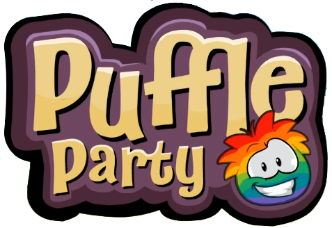 File:Puffle-party-2013-logo.png