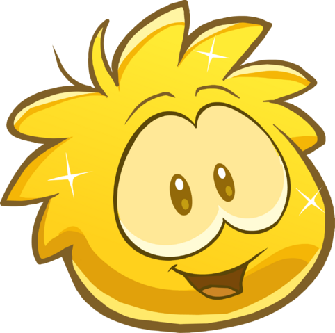 File:Puffle 2014 Transformation Player Card Golden.png