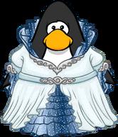 SnowQueenRobePlayercard