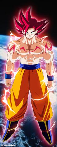File:The super saiyan god by salvamakoto-d5y6n0q.png