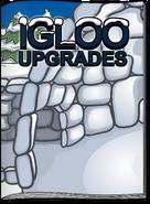 Igloo Upgrades February 2011