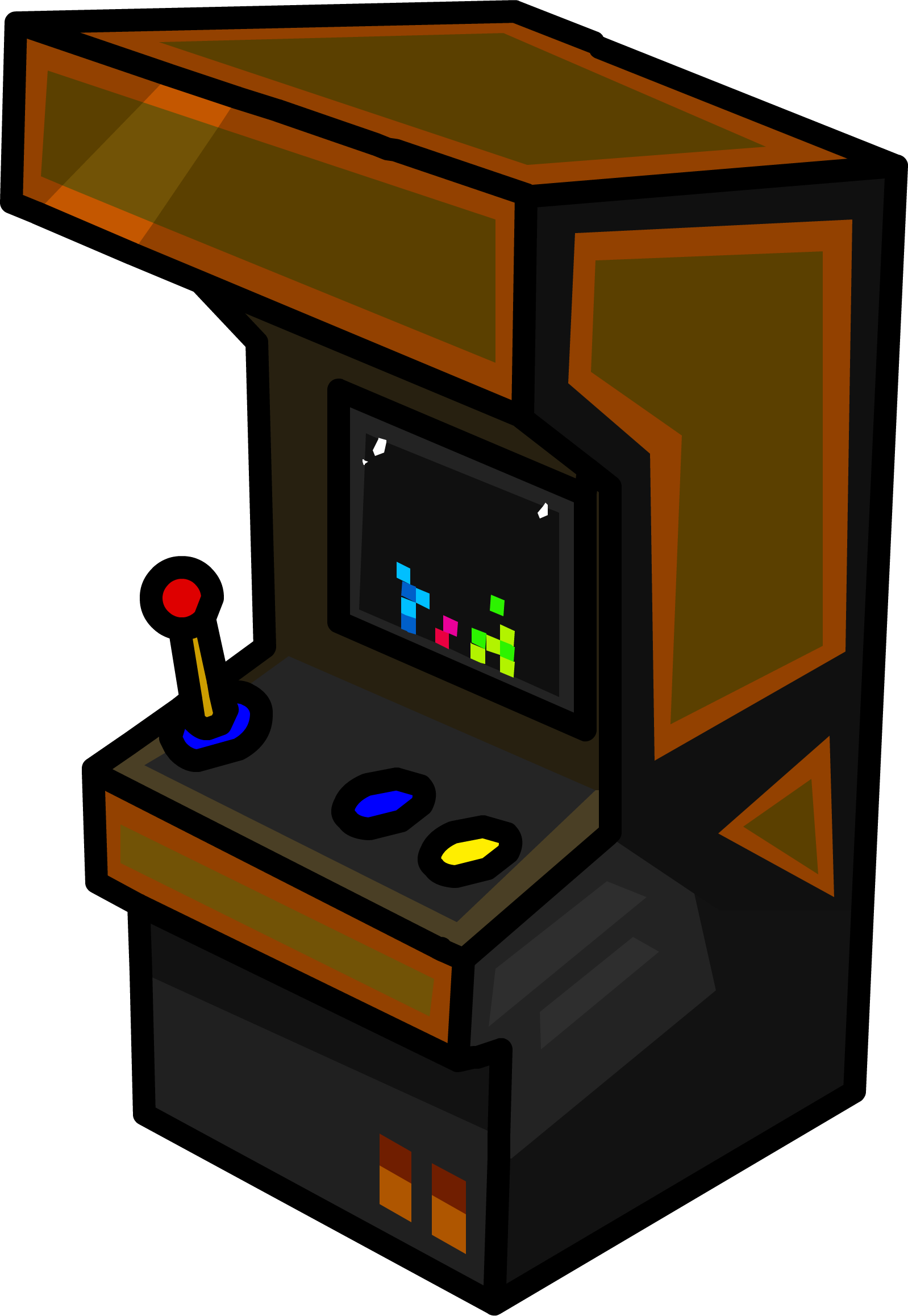 Image - Arcade Game.png | Club Penguin Wiki | FANDOM powered by Wikia