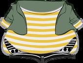 Pattern Fashionista clothing icon ID 24022