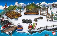 Wilderness Expedition 2016 Dock
