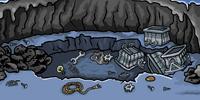 Mine Tunnels
