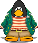 Salty Dog Outfit PC