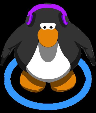 File:Purple Headphones in-game.png