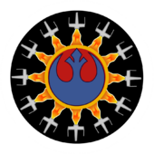 RebelRewardPin