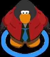 Red Stylin' Jacket ingame