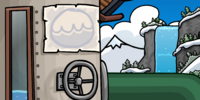 Water Tank Background