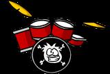 Drum Kit sprite 003