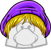 The Violet Beret icon