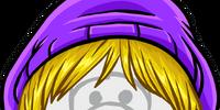 The Violet Beret
