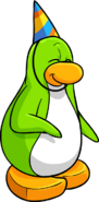 Lime-green-penguin25