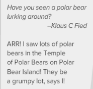 PolarBearIsland