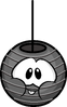Cheeky Lantern sprite 005