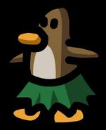 Music Jam 2014 Bridge Hula Penguin Doll