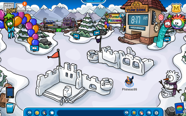 File:Snow Forts (Puffle Party 2013).png