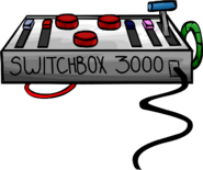 Switchbox 3000 original