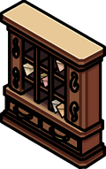 Antique Post Box icon
