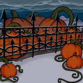 GiantPumpkinBackground