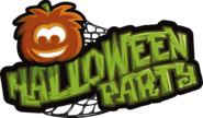 Halloween Party 2014 logo 2