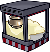 Popcorn Machine sprite 002