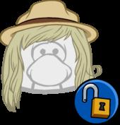 The Safari clothing icon ID 11677