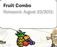 FruitComboPinStampBook