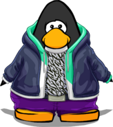 Clothing 24146 player card