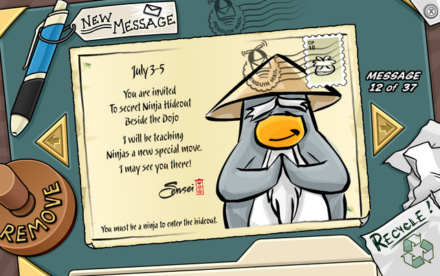 File:Sensei Mascot Invite postcard recived.png