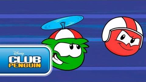CLUB PUFFLE! The Puffle Party Starts March 15 - Official Club Penguin